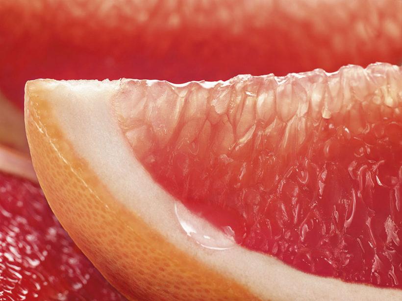 Grapefruit for tropicana