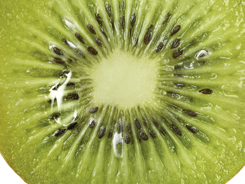 Kiwi for Tropicana