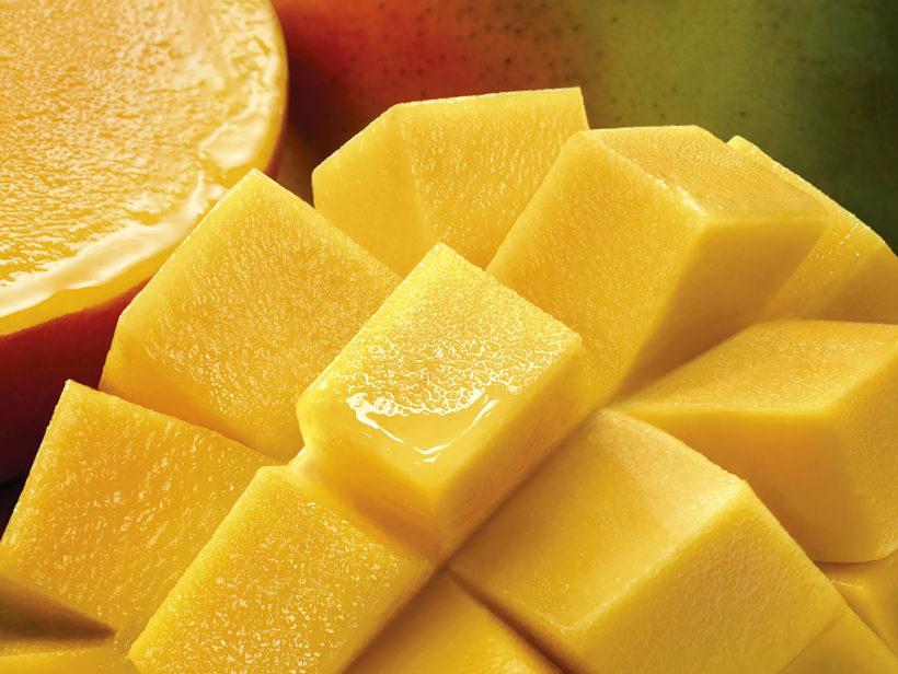 Mango for Tropicana