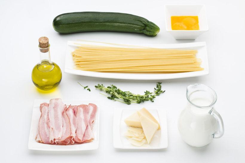 ingredients - cook book food market
